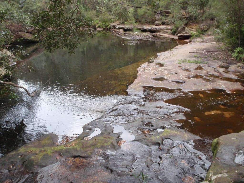 magdala creek (glenbrook)