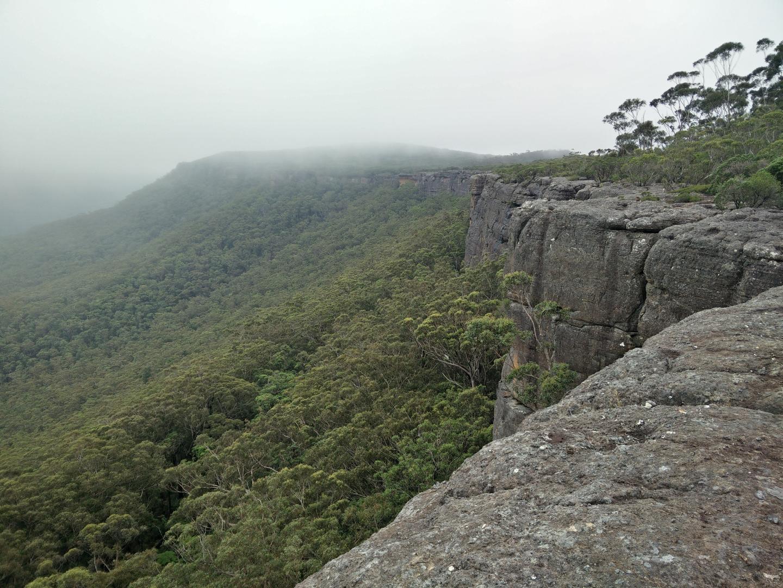 Talaterang Mountain