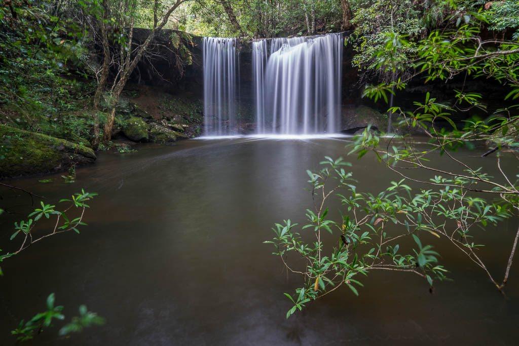 magdala creek – martin's lookout loop