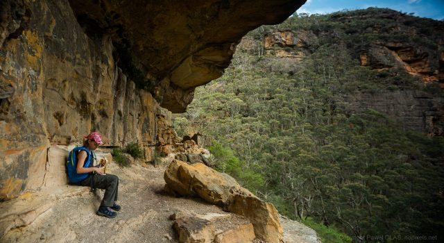 Dr Darks cave